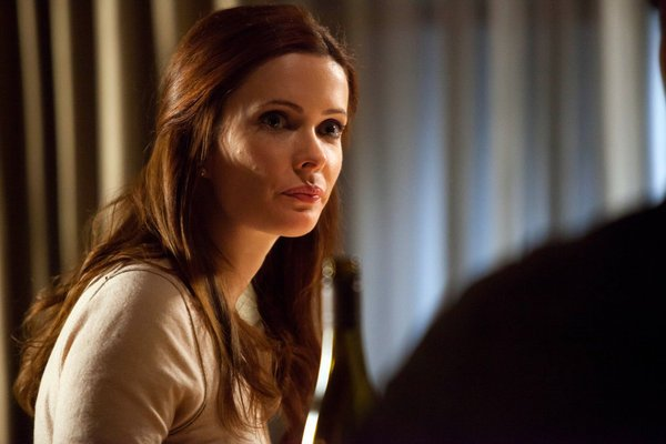 Bitsie Tulloch Takes Us Behind-the-Scenes of Grimm and Spills Her Favorite Obsessions! – Glamour