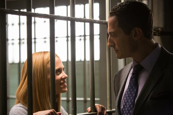 Grimm Preview: Claire Coffee on Adalind's Schade-y Return to Portland, Plans for Renard – TVLine