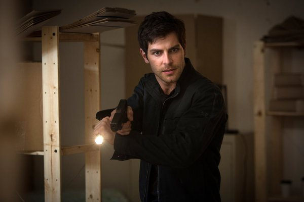 Grimm Post Mortem: David Giuntoli on Nick in a Box ('It's Going to Be Bad'), Wesen Sex and More – TVLine