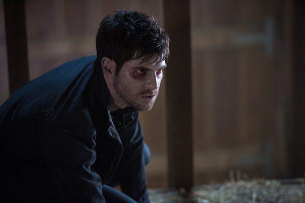 Grimm Episode Review – 3×02 – PTZD