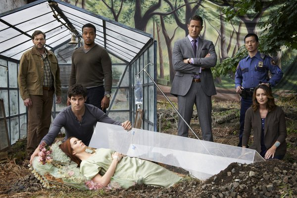 Things We Would Like to See on Season 3 of Grimm