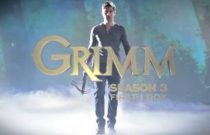 First Look: Grimm Season 3