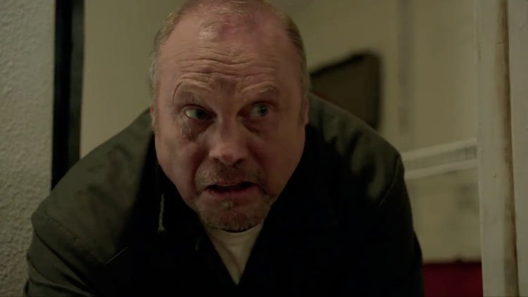 Meltdown: The Complete Series – Grimm Webisode