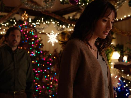 'Grimm's' Christmas will gift trouble for Monroe and Rosalee – TODAY