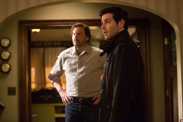 Official NBC Press Release Description of Grimm episode 3×13 – Revelation