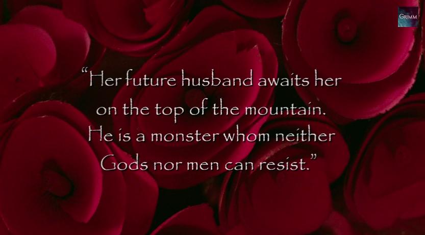 First Look at Love is in the Air: Elegant Endeavors – Grimm Digital Series