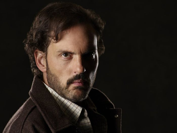 Grimm's Silas Weir Mitchell on Monroe at the Tribunal – TVLine