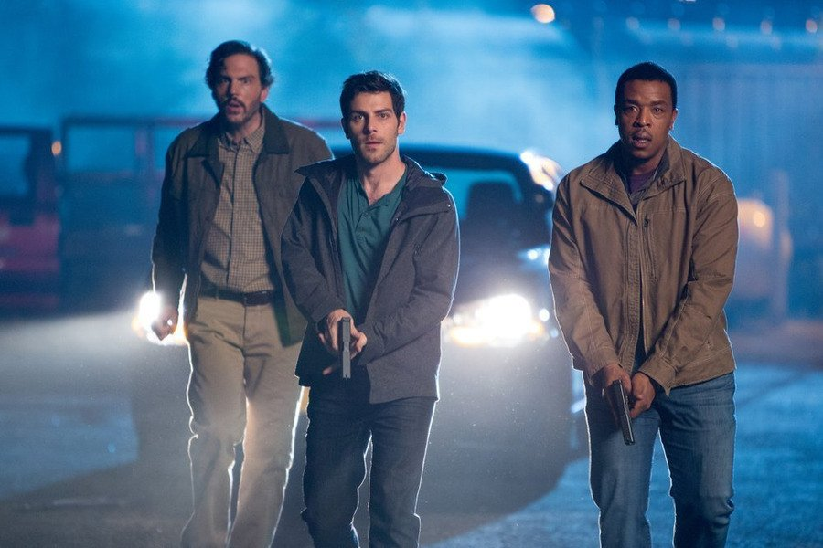 Promotional Photos of 4×06 – Highway of Tears