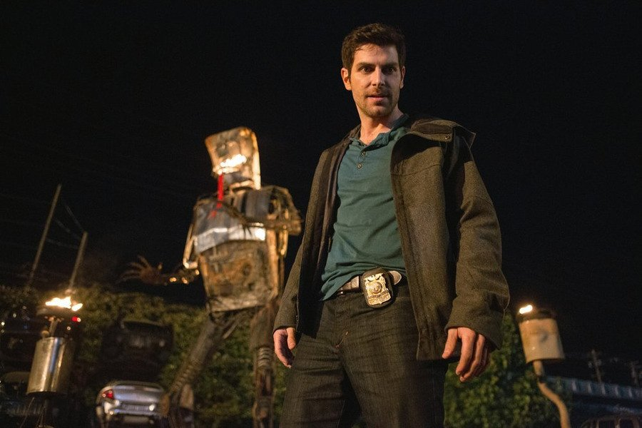 Grimm Episode Review – 4×06 – Highway of Tears