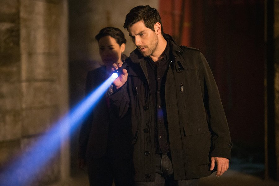 David Giuntoli reveals upcoming death of a 'Grimm' cast member: 'No character is safe' – Zap2it