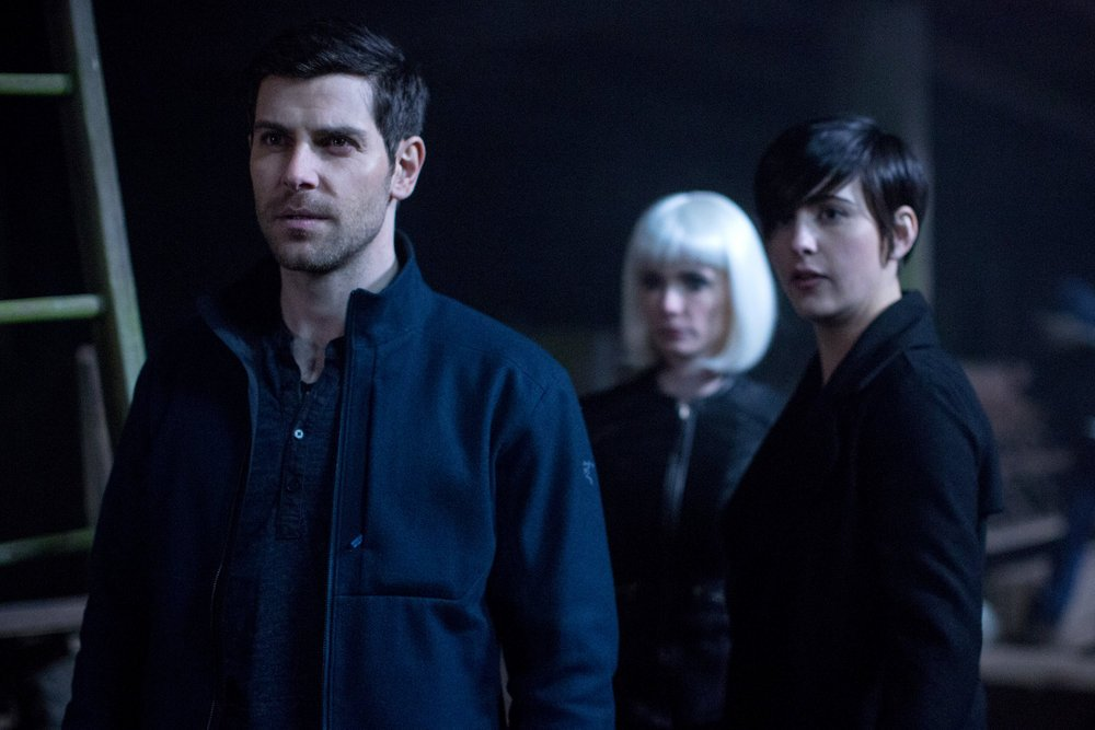 David Giuntoli talks Grimm's shocking season 5 finale – EW