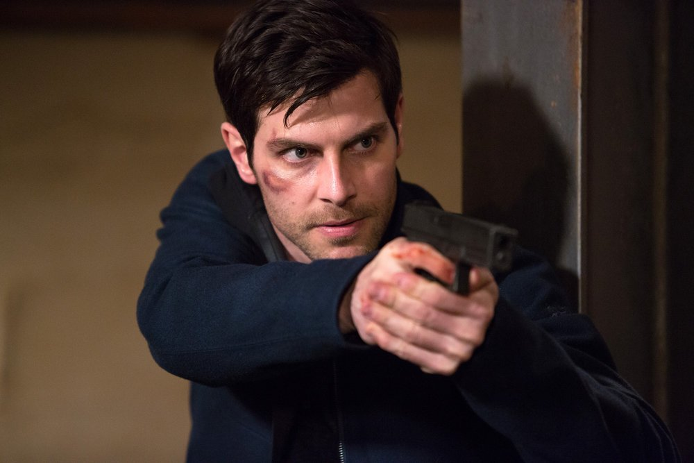 Grimm Season Finale: David Guintoli Breaks Down the Showdown With Black Claw – TV Insider