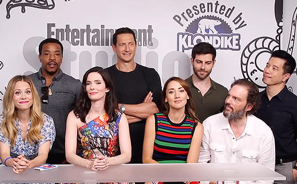 Comic Con 2016 – Grimm cast on who 'goes to the dark side' in season 6  – EW