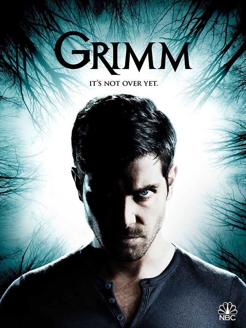 Grimm's Season 6 Promotional Poster
