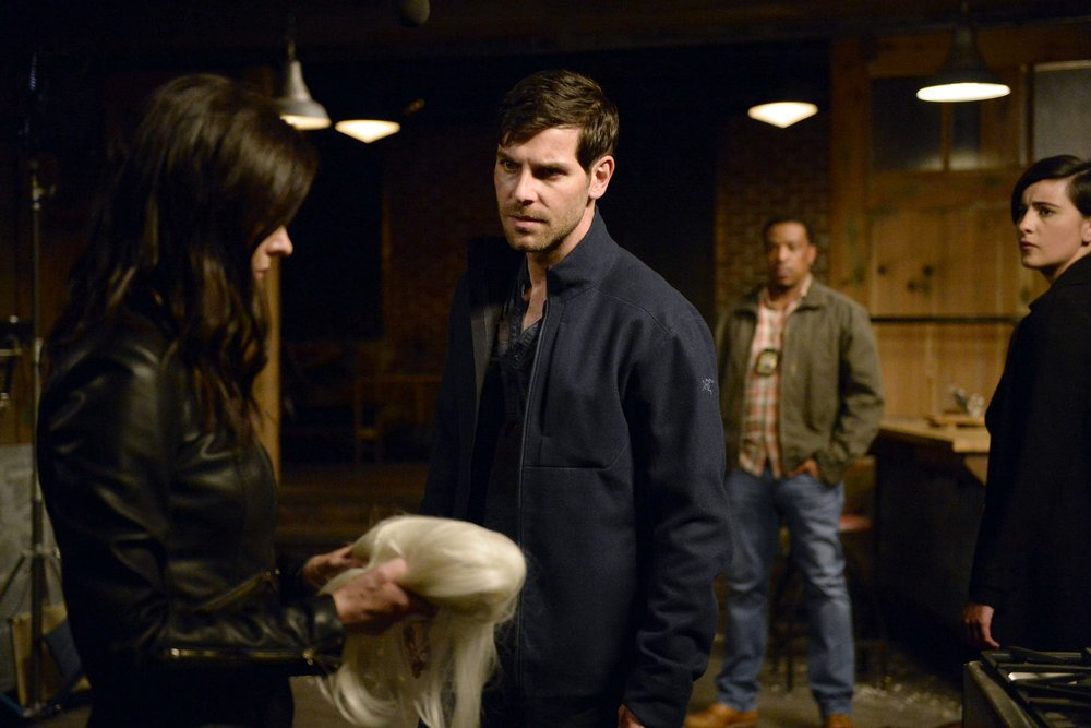 Grimm Season 6: Cast, EPs Talk 'Great Sorrow and Great Hope' in Final Run – TVLine