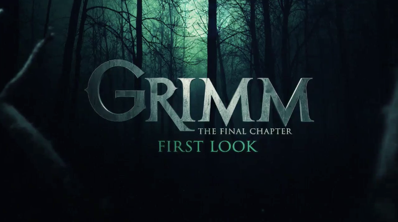 First Look: Grimm Season 6