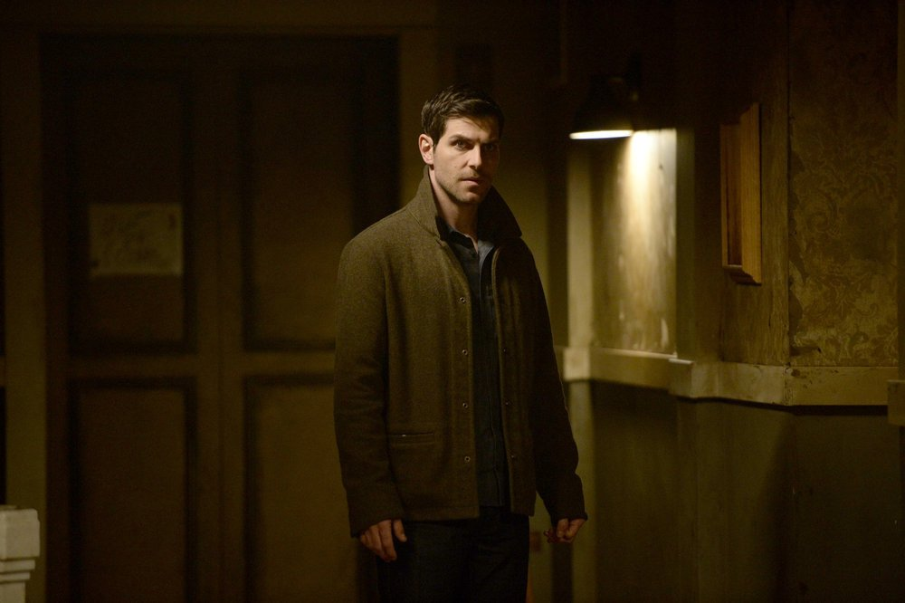 Saying Goodbye to Grimm: Star David Giuntoli Talks Fans, Finding Love, and the Series Finale – Rotten Tomatoes