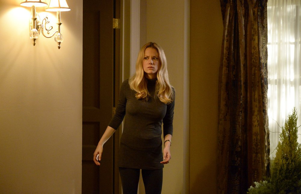 Exclusive: Claire Coffee gets her Hexenbiest on for final episodes of Grimm – SyFy Wire