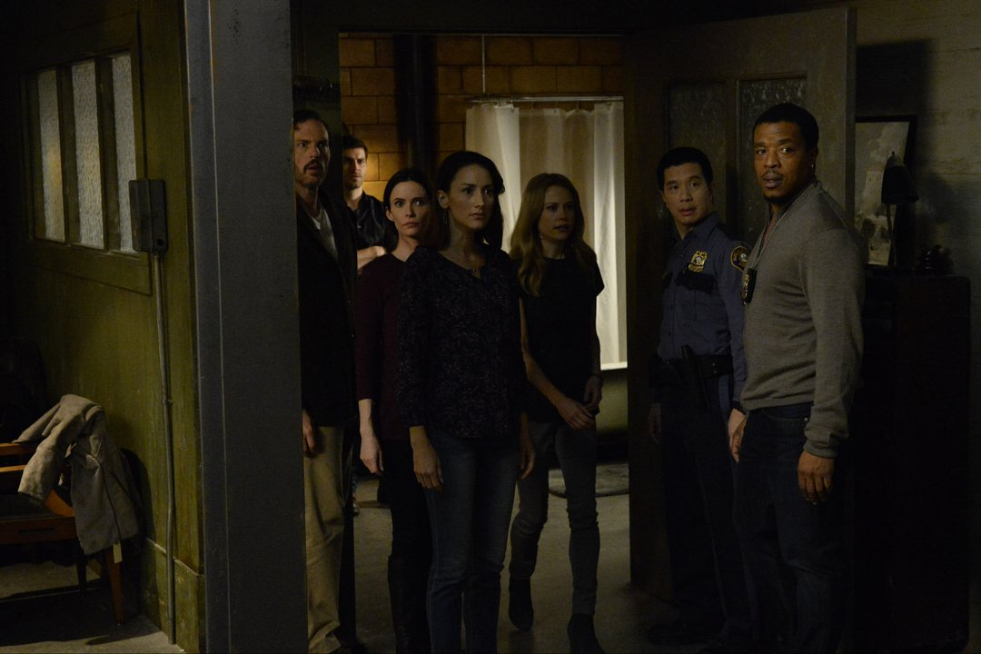Ask the Fans: 'Grimm' Co-Creators Are Sad to See Series End, but Your Answers to Their Burning Qs Help – Yahoo