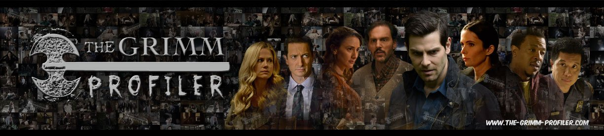 Grimm Series Finale, New Artwork!