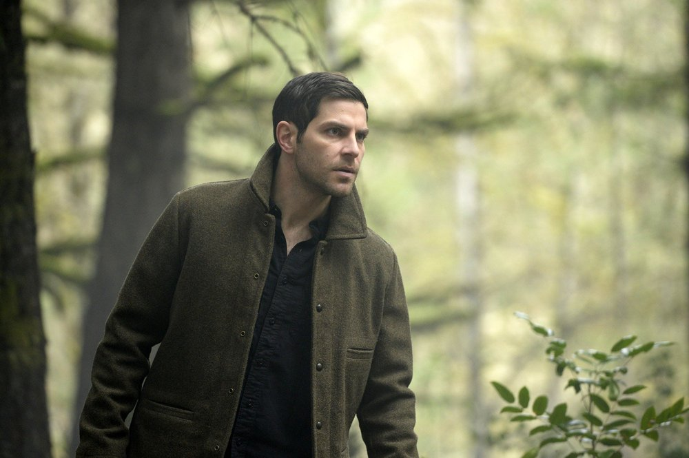 Grimm Promo – 6×11 – Where the Wild Things Were