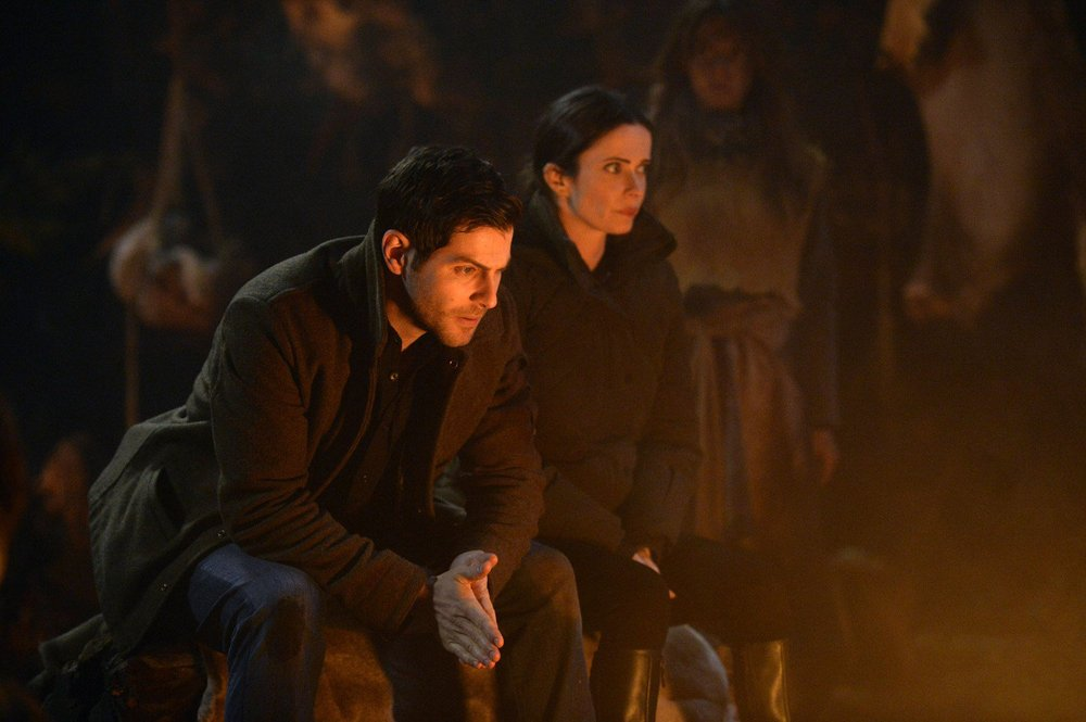 Promotional Photos of 6×11 – Where the Wild Things Were