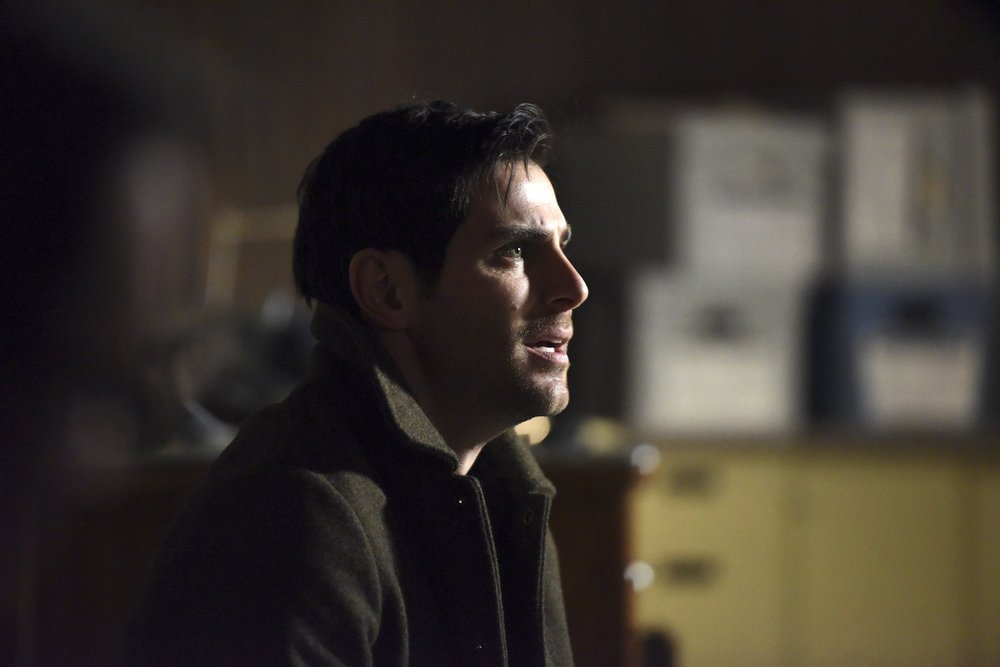 Grimm Series Finale: EPs Answer the Burning Questions – TV Guide