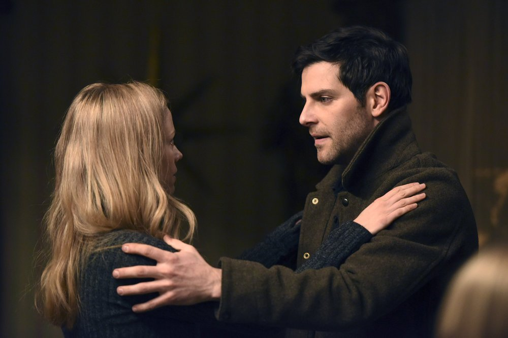 "'Grimm' Bosses Break Down Series Finale Deaths and ""Open"" Ending – The Hollywood Reporter"