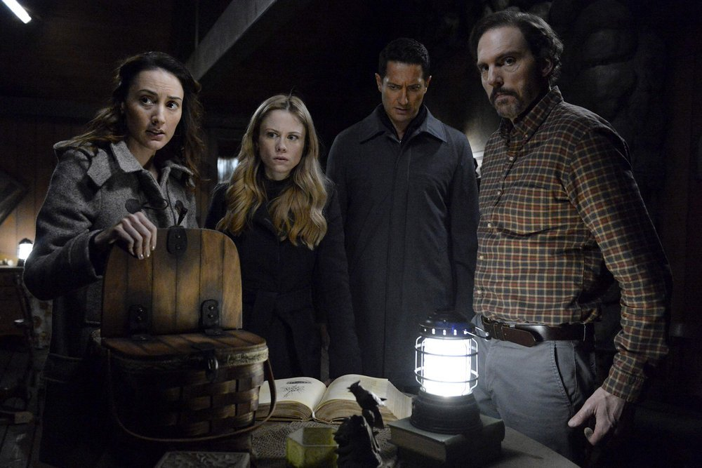 Grimm Finale: EPs Explain All Those Deaths, Rosalee's Skipped Pregnancy and Who They Just Couldn't Bring Back – TVLine