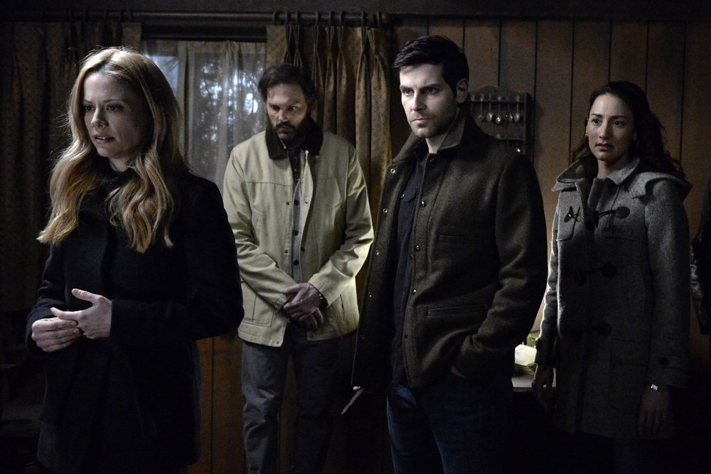 "'Grimm' Series Finale: Creators On That Killer Twist, The Jump In Time & Leaving ""Options Open"" For More – Deadline"