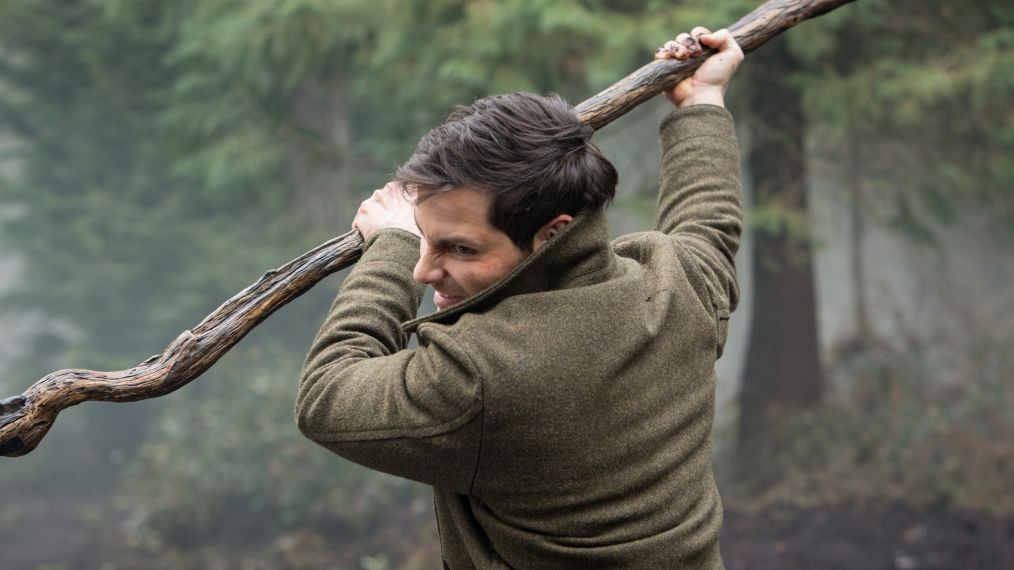 Grimm Promos for Series Finale – Universal Channel Latin America