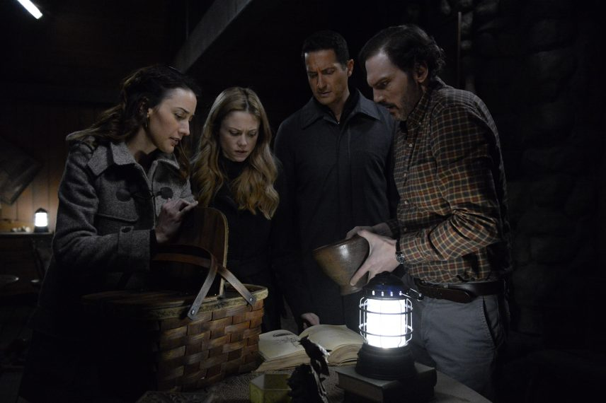 'Grimm' creators on the tearful end of the show and the possibility of it being picked up – LA Times