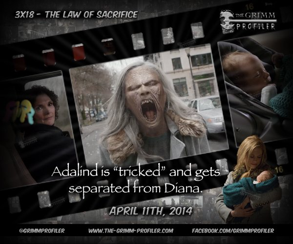 A day like today on Grimm – April 11th
