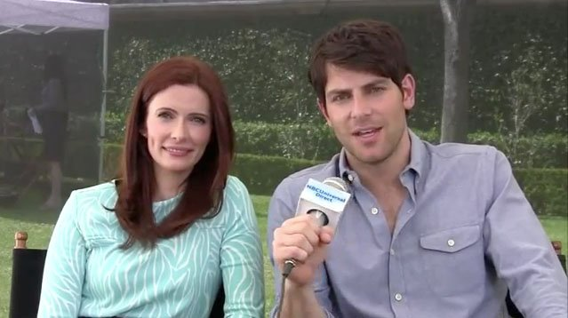 Cast of Grimm on Their Favorite Season 1 Episodes and The Season Finale – NBCUniversal
