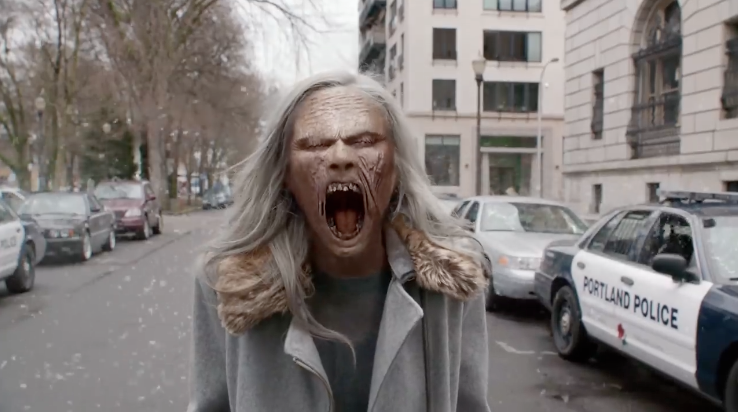 Visual Effects on Grimm – Hive-FX