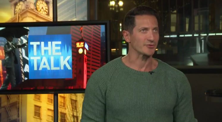 Grimm's Sasha Roiz on the Final Season, Future Plans & 'Shirtless Rage' – KGW