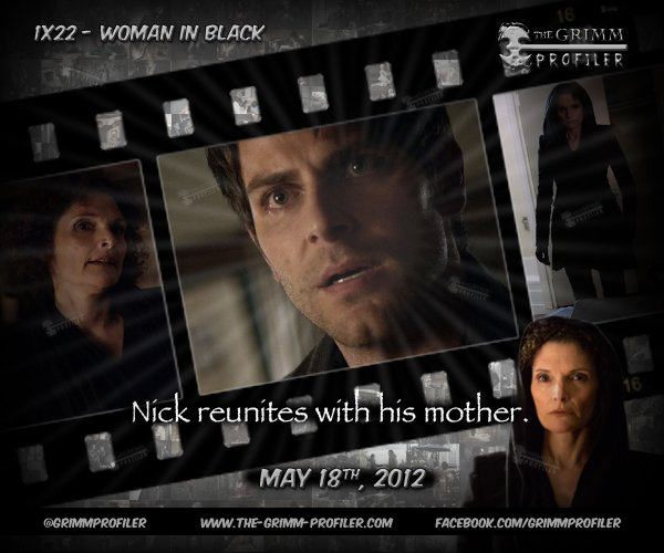 A day like today on Grimm – May 18th