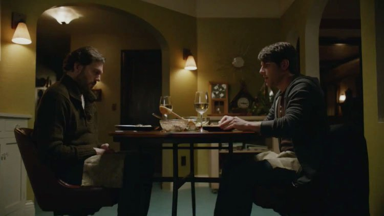 Grimm Season 1 Recap