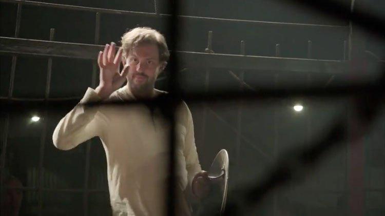 Grimm Season 1 Gag Reel