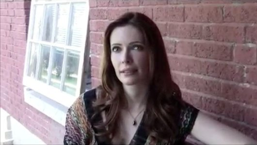 Interview with Bitsie Tulloch of 'Grimm' – BuddyTV