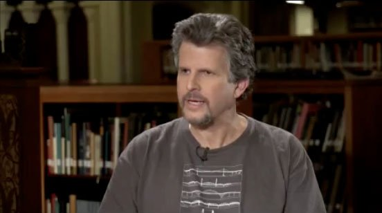 Grimm Interview with David Greenwalt – Comcast