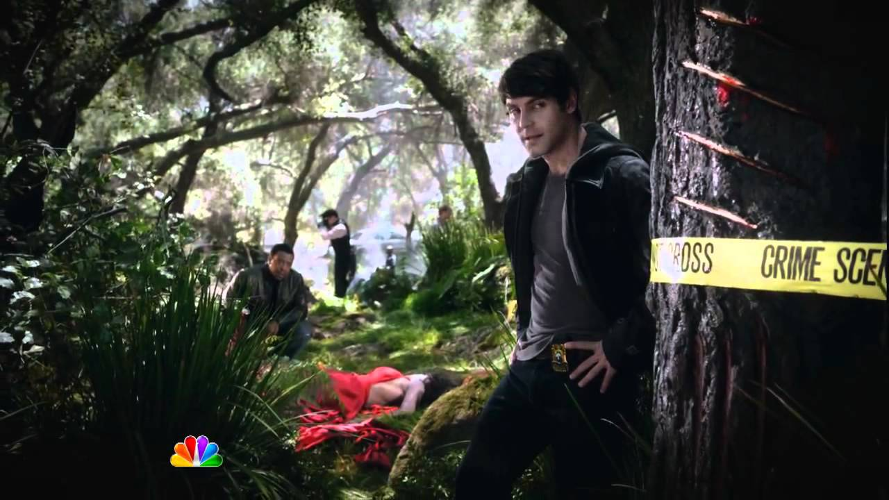 Grimm – Series Premiere Trailer