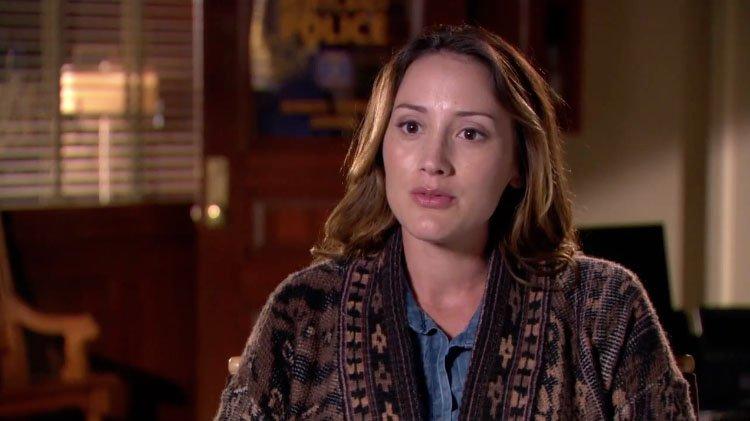 Grimm Season 2: Profile – Bree Turner – Rosalee Calvert
