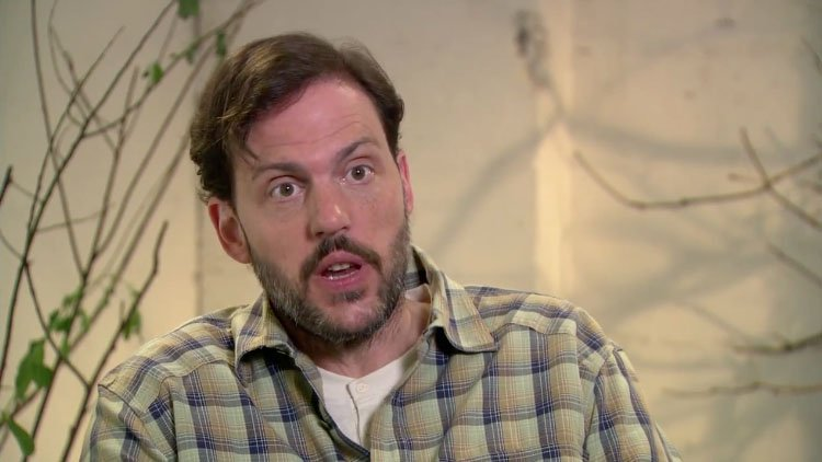 Grimm Season 2: Profile – Silas Weir Mitchell – Monroe