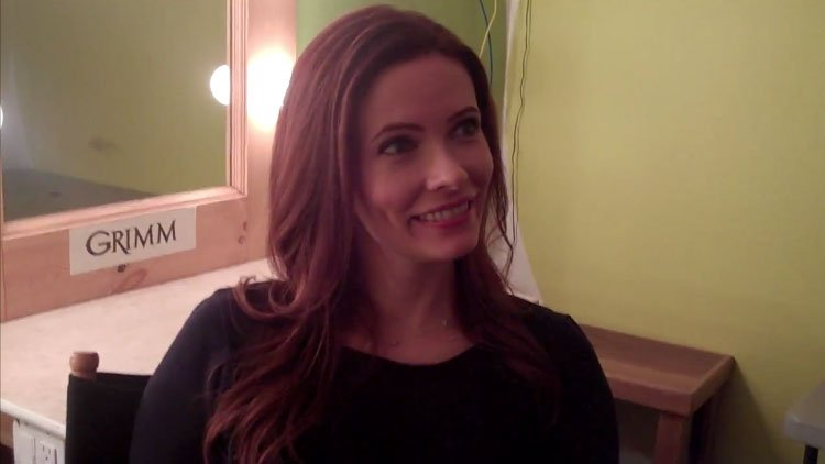 Grimm Season 2 – 2013 Interview with Bitsie Tulloch