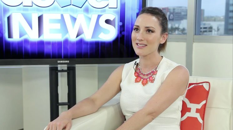 Bree Turner Talks Grimm Season 2 Finale – Clevver News