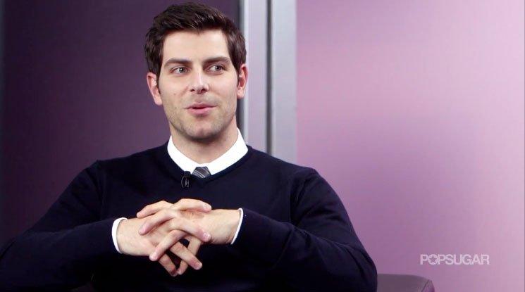 David Giuntoli on Grimm's Return, Nick's Love Triangle, and One Direction – POPSUGAR