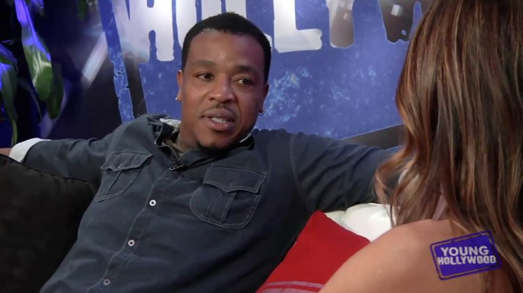 Grimm star Russell Hornsby Impersonates Elvis, Cowardly Lion! – Young Hollywood