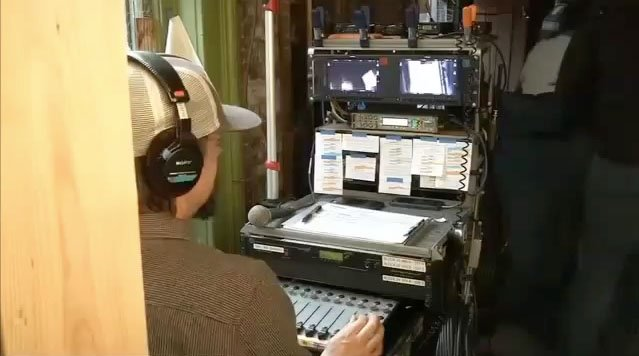 Behind the scenes look at 'Grimm' – More Good Day Oregon