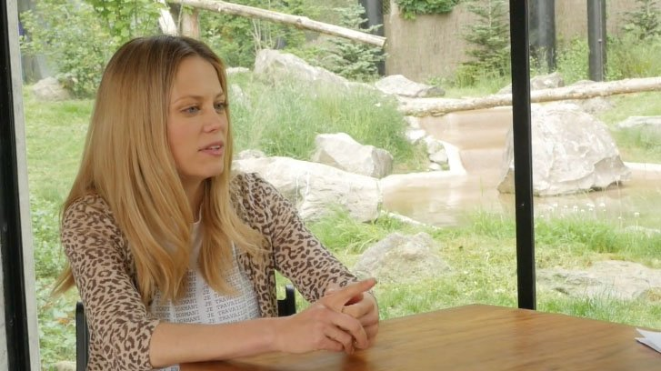 Claire Coffee Interview – The Pedal Powered Talk Show